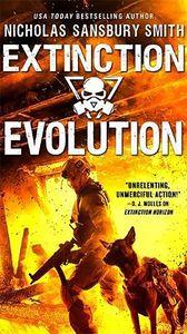 [Extinction Evolution (Product Image)]