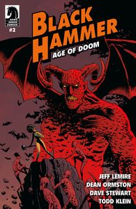 [Black Hammer: Age Of Doom #2 (Main Cover) (Product Image)]