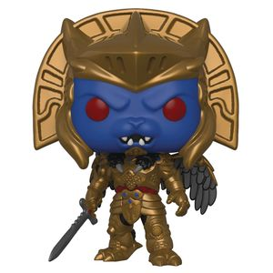 [Power Rangers: Pop! Vinyl Figure: Goldar (Product Image)]