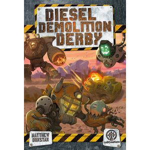 [Diesel Demolition Derby (Product Image)]