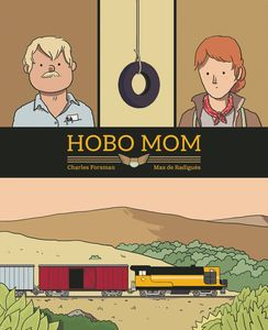 [Hobo Mom (Hardcover) (Product Image)]
