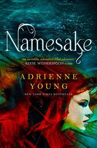 [Fable: Book 2: Namesake (Signed Bookplate Edition) (Product Image)]