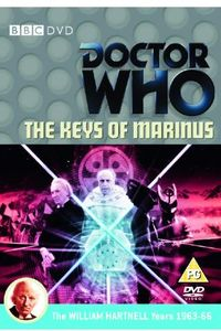 [Doctor Who: The Keys Of Marinus (Product Image)]