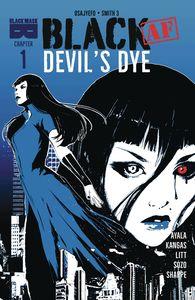 [Black AF: Devils Dye #1 (Product Image)]