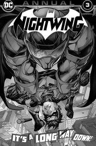 [Nightwing: Annual #3 (Product Image)]