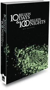 [Ten Billion Days & One Hundred Billion Nights (Hardcover) (Product Image)]