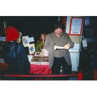 [Brian Froud Signing (Product Image)]