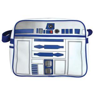 [Star Wars: Retro Messenger Bag: R2-D2 (Product Image)]