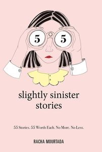 [55 Slightly Sinister Stories (Product Image)]