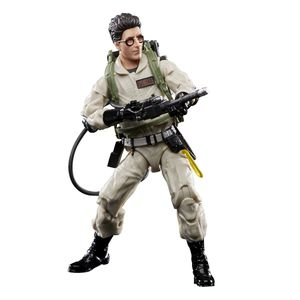 [Ghostbuster: Plasma Series Action Figure: Egon Spengler (Product Image)]