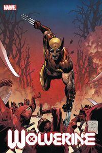 [Wolverine #3 (Daniel Variant) (Product Image)]