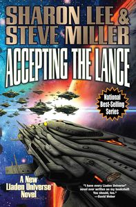 [Liaden Universe: Book 22: Accepting The Lance (Product Image)]