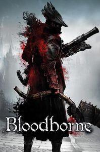 [Bloodborne #1 (Forbidden Planet/Jetpack Variant) (Product Image)]