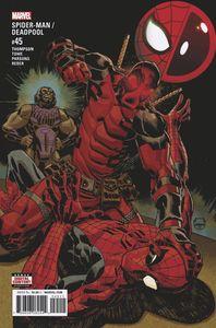 [Spider-Man/Deadpool #45 (Product Image)]