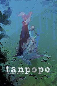 [Tanpopo Collection: Volume 2 (Hardcover) (Product Image)]