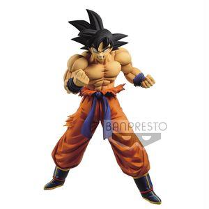 [Dragon Ball Super: PVC Statue: Maximatic The Son Goku III (Product Image)]