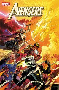 [Avengers #43 (Product Image)]