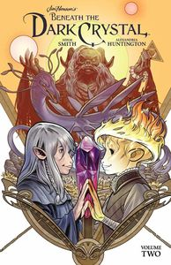 [Jim Henson 's Beneath The Dark Crystal: Volume 2 (Hardcover) (Product Image)]