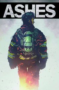 [Ashes: A Firefighter's Tale (Product Image)]