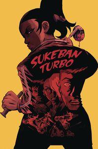 [Sukeban Turbo (Product Image)]