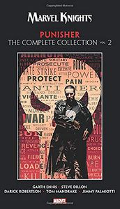 [Marvel Knights: Punisher By Ennis: The Complete Collection: Volume 2 (Product Image)]