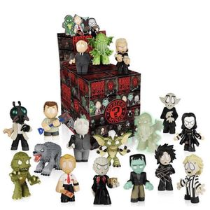 [Horror: Mystery Mini Figures: Series 2 (Product Image)]
