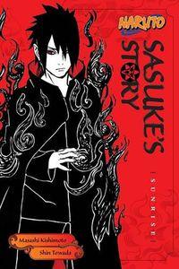 [Naruto: Sasuke's Story: Sunrise (Product Image)]