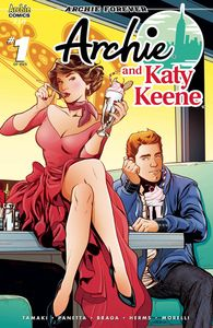 [Archie: Archie & Katy Keene: Part 1 #710 (Cover C Lupacchino) (Product Image)]
