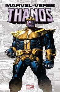 [Marvel-Verse: Thanos (Product Image)]