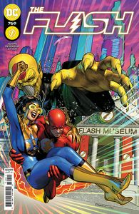 [Flash #769 (Cover A Brandon Peterson) (Product Image)]