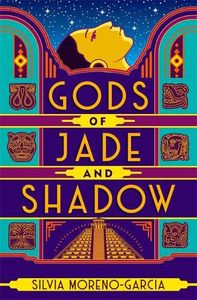 [Gods Of Jade & Shadow (Hardcover) (Product Image)]