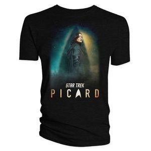 [Star Trek: Picard: T-Shirt: Dahj (Product Image)]