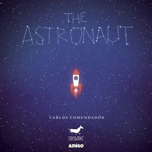 [The Astronaut (Product Image)]