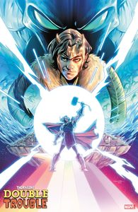 [Thor & Loki: Double Trouble #1 (Carnero Stormbreakers) (Product Image)]