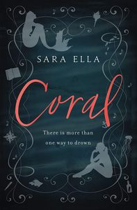 [Coral (Hardcover) (Product Image)]