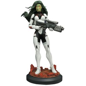 [Marvel: Premier Collection Statue: Gamora (Product Image)]