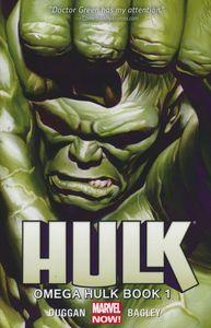 [Hulk: Volume 2: Omega Hulk: Book 1 (Product Image)]
