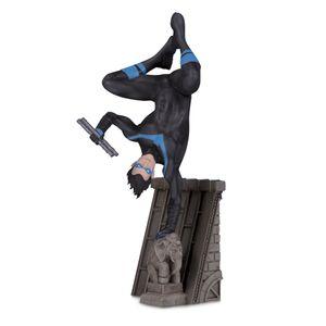 [DC: Batman: Bat-Family: Multi Part Statue: Nightwing (Product Image)]