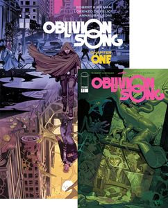 [Oblivion Song: Volume 1 (With Free Oblivion Song #7) (Product Image)]