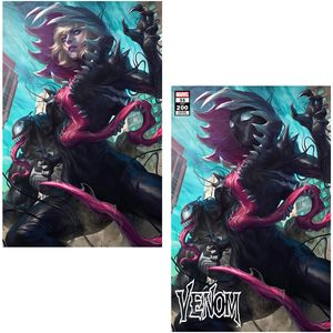 [Venom #35 (200th Issue Artgerm Collectibles Exclusive Variant Set) (Product Image)]