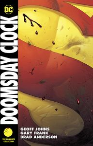 [Doomsday Clock: The Complete Collection (Product Image)]