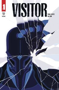 [Visitor #1 (Cover B Allen) (Product Image)]