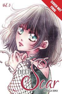 [Deep Scar: Volume 3 (Product Image)]