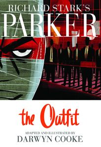 [The Outfit (Hardcover) (Product Image)]