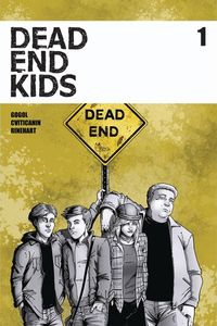 [Dead End Kids #1 (Product Image)]