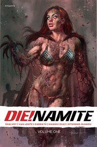 [Die!Namite: Volume 1 (Product Image)]