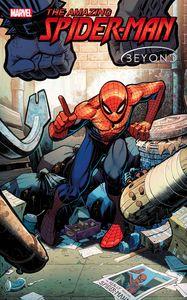 [Amazing Spider-Man #83 (Product Image)]