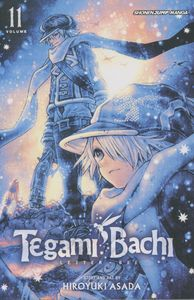 [Tegami Bachi: Volume 11 (Product Image)]