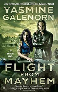 [Fly By Night: Book 2: Flight From Mayhem (Product Image)]