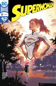 [Superwoman #18 (Variant Edition) (Product Image)]